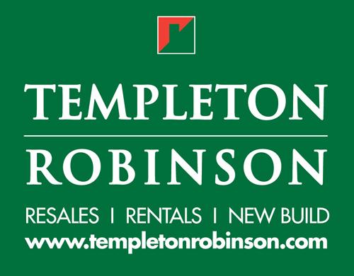 Templeton Robinson