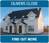 Olivers Close